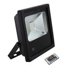 Wasserdichtes RGB 30W LED Flutlicht