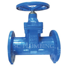 Resilient Seated Gate Valve DIN3202 F5 (NRS, Flange end)