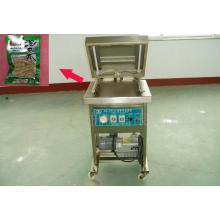 Half Manual Vacuum Package Machine for Snack