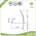 33mm Door Seals Gasket For Cargo Truck