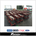 33kV oil type pole mounted electrical power transformer 200kva 400kva 500kva on sale