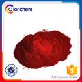 Pigment Red 179 für lösungsmittelhaltige Farben