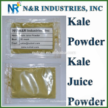 Vegetable Powder Kale Straight Powder 80 to 200mesh and without add dextrin