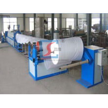 Epe Foam Sheet Extrusion Machine Line , Plastic Sheet Extrusion Line