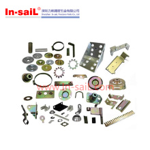 2016 piezas de acero de soldadura de doblez de la venta caliente de Shenzhen que doblan