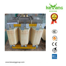 Customized 1250kVA 3 Phase K Factor Voltage Transformer
