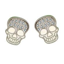 Edelstahl-Schmucksache-Ohrring-Art- und Weiseschmucksache-Ohrringe