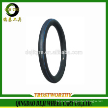 High quality natural rubber motorcycle inner tube 2.50-17