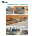 Perawatan Gigi Pet Treat Snack Extruding Processing Machine