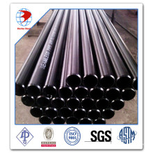 ASTM A179 Труба цилиндра Углеродистая сталь Бесшовная труба