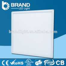 Warm White Color Temperature LED Panel Light Square 600x600