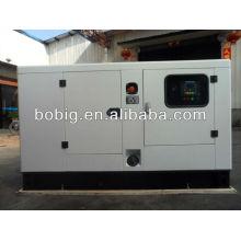 Tipo aberto do gerador diesel ou tipo soundproof de 20kw a 1000kw