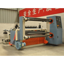 Horizontal Slitting And Rewinding Machine