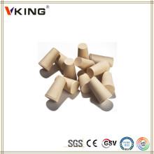 China-Lieferanten-medizinische Grad-Silikon-Gummi-Teile