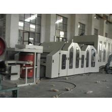 Carding Machine for Glass Fiber Spinning Machine (CLJ)