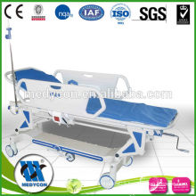 medication for emergency trolley