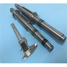 Pièce de broche de précision de rectification et tige de piston hydraulique