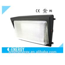 5 Jahre Garantie-LED-Wand-Satz-Licht im Freien UL listete Befestigungs- Wandpaket-Beleuchtung auf