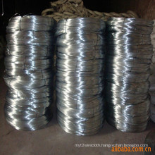 Easily Assembled Galvanized Iron Wire / Lacing Wire / Binding Wire