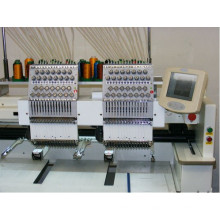 Flocking bordado máquina 904 computarizado plana bordado máquina