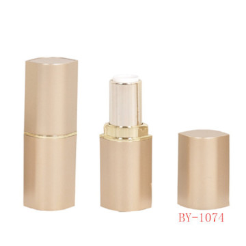 Stylish Square Solid Color Lipstick Packaging