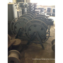 marine fibre wire reels for sale