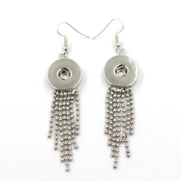 Мода Crystal Стад Серьги Женщины Ювелирные изделия из нержавеющей стали кнопки серьги