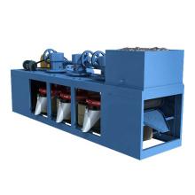 Dry Magnetic Separator Tantalum Processing Machine