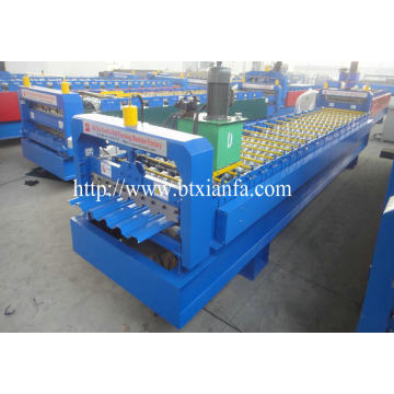 Lembar Container Roll Forming Machine