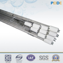 Low Pressure UV Light Water Sterilization