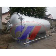 Kohlenstoffstahl Material Autoklav Sterilisator Retort