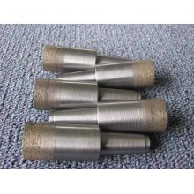 20 mm taper-shank drill bit