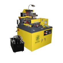 Máquina de corte econômica do fio do CNC (série SJ / DK7712)