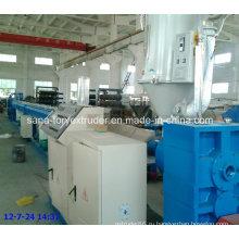 PPR пластиковые трубы экструдера машина/линия Штранг-прессования