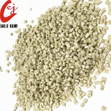 China for Flame Retardant Agent Masterbatch The Flame Retardant Masterbatch Granules export to Spain Supplier