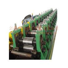 Machine octogonale de formage de rouleaux de tubes, machine à former des rouleaux