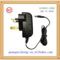 chine fournisseur GS CE RoHS 10.8 v adaptateur d'alimentation pour la lumière led