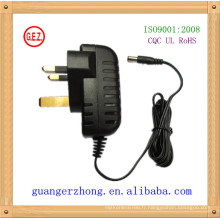 chine fournisseur GS CE RoHS 24 v 30a alimentation dc