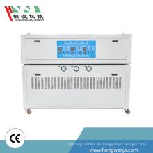 Buen precio pequeño termóstato molde controlador de temperatura pvc shrink plástico moldeado agua