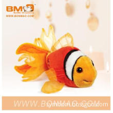 Goldfish Plush Soft Toy Stuffed Animals Toys