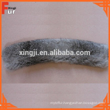 High Quality Genuine Rabbit Fur Collar