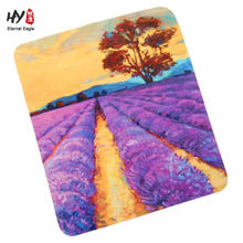 high quality mini size microfiber glsass cloths