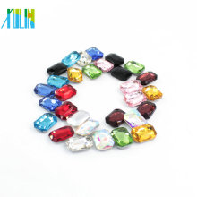 grânulos de cristal atacado fantasia de pedra para jóias 4627