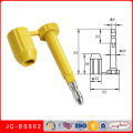 Jc-BS602 Hot Selling Truck Shipping Steel Cargo Bolt Lead Security Seal