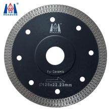 Hot selling ceramic tile diamond saw blade
