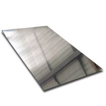 ASTM A240 201 202 304 303 316 310S 409 430 2B BA No.4 Finish Stainless Inox Sheet / Stainless Steel Plate