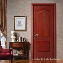 Titanium white primer wood grain red topcoat modern design GO-B8-LG