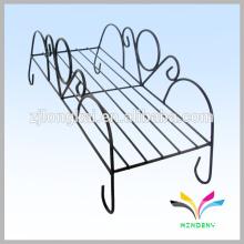 Support de plancher métallique de qualité en plein air