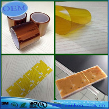 SANKEN Die Cut Adhesive Polyimide Film With Free Sample
