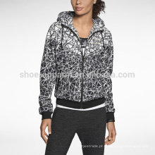2014 Windrunner Allover Print Womens Jacket